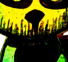 Boo Boo Bear Sticker