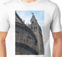 Seville Cathedral Unisex T-Shirt