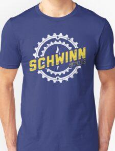 Schwinn Bicycles T-Shirt