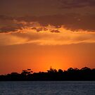 Sandringham Sunset by Pascal and Isabella Inard