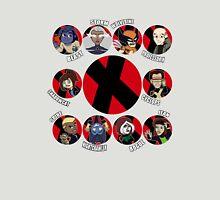 Xmen Evolution - Team Xmen Unisex T-Shirt