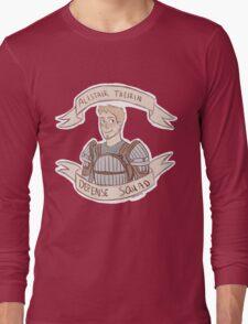 Dragon Age Origins: ALISTAIR THEIRIN DEFENSE SQUAD T-Shirt
