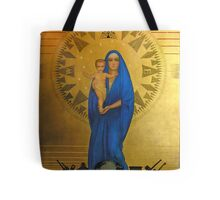 Shoesmith's Madonna of the Atlantic Tote Bag