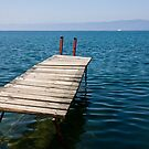 Old Jetty by Nickolay Stanev