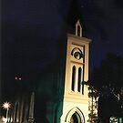 The church- Richmond by BecQuist