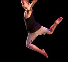 Just Dance! by Di Jenkins