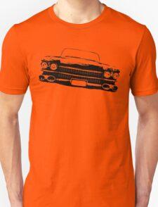 Cadillac silhouette T-Shirt