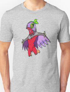 Shiny Hawlucha Unisex T-Shirt