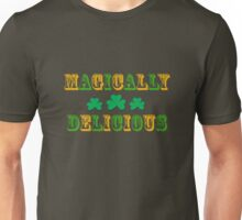 Irish St. Patrick's Magically Delicious Unisex T-Shirt
