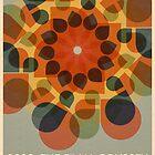 Farewell Arthur C. Clarke, 1917-2008 by Joen Asmussen