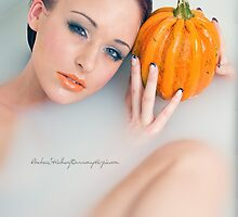 Pumpkin by Andreas Stridsberg