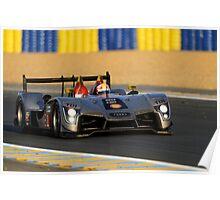 Le Mans 24hr .... Poster