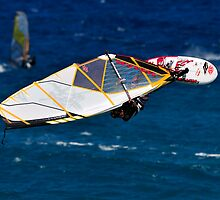 Big Air .... Maui  by M-Pics