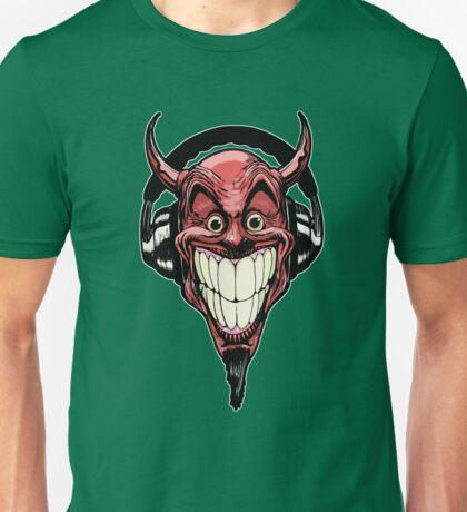 Dancefloor Demon Unisex T-Shirt