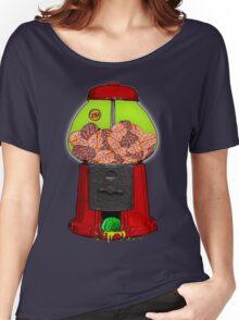 BRAIN CANDY Women's Relaxed Fit T-Shirt