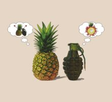 PINEAPPLE CRUSH by GUS3141592