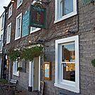 Richard III Hotel - Middleham by Trevor Kersley