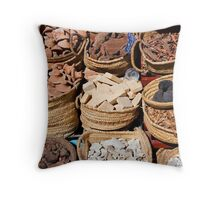 The Remedy Throw Pillow