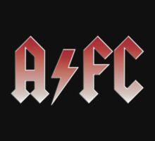 Arbroath ACDC by ScottishFitba