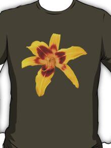 'Yellow Daylily' T-Shirt