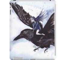 A Murder of Crows iPad Case/Skin