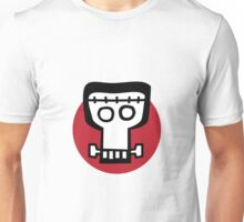 Get some monster skull. Unisex T-Shirt