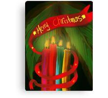 Christmas 06 Canvas Print
