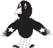 star the bird by eperez