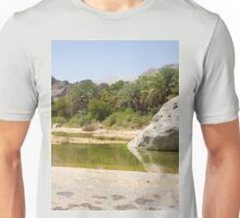 an awesome Oman landscape Unisex T-Shirt