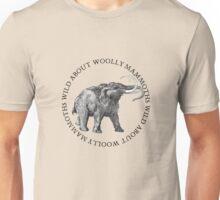 Woolly Mammoth Unisex T-Shirt