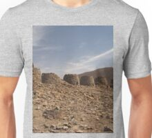 a beautiful Oman landscape Unisex T-Shirt