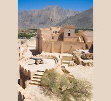 a large Oman landscape Unisex T-Shirt