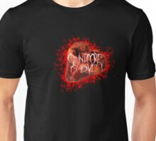 Grindcore is love! Unisex T-Shirt