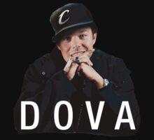 Matthew Dellavedova (Delly) -- DOVA by TheTShirtMan