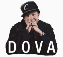 Matthew Dellavedova (Delly) -- DOVA Kids Clothes