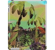 Rainbow Beach iPad Case/Skin
