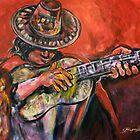 Alma y Corazon de Gitano  by Reynaldo