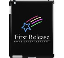 First Release Home Entertainment (1990s) iPad Case/Skin
