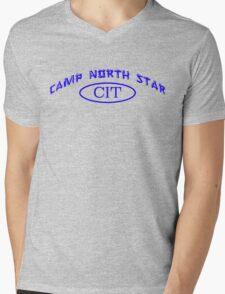 North Star CIT - Meatballs Mens V-Neck T-Shirt