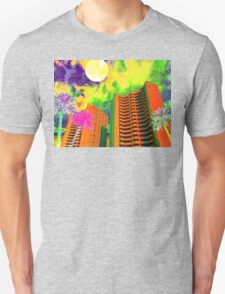 Beachy Vibe Unisex T-Shirt