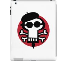 Get some more cool skull. iPad Case/Skin