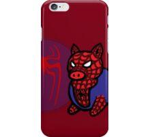 Spider Ham iPhone Case/Skin
