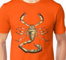 Scorpion tee Unisex T-Shirt