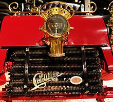 1903 Cadillac by doubleheader