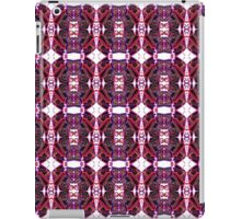 lonely motel 6 iPad Case/Skin