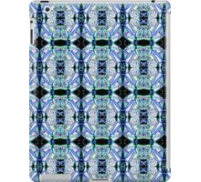 lonely motel 3 iPad Case/Skin