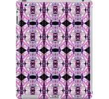lonely motel 2 iPad Case/Skin
