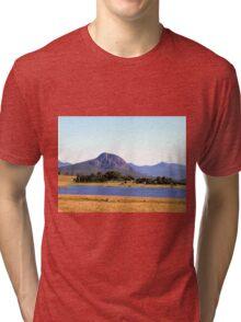 Mt Greville, Queensland, Australia  Tri-blend T-Shirt