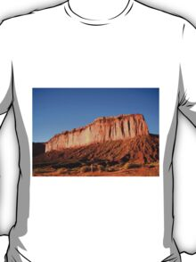 Sunrise in Monument Valley, Arizona T-Shirt