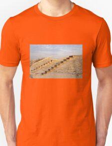 Decisions, Decisions Unisex T-Shirt